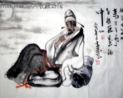 诗仙李白的经典诗词有哪些 浪漫主义诗风永垂千古!