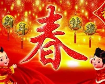 关于春节的诗句精选 小学必背春节的古诗佳句