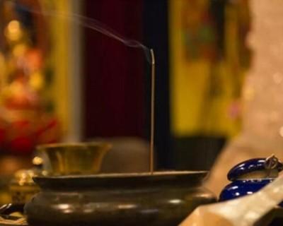 佛语经典语录静心 唯美佛语有禅意助你大彻大悟