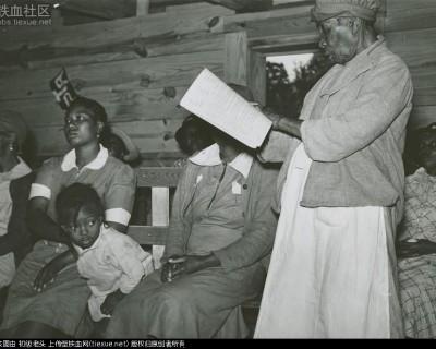 美国黑奴历史及现状