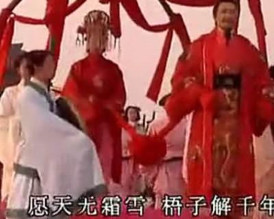 孙尚香为什么离开刘备