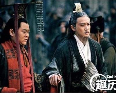 刘禅才是三国最牛x的人