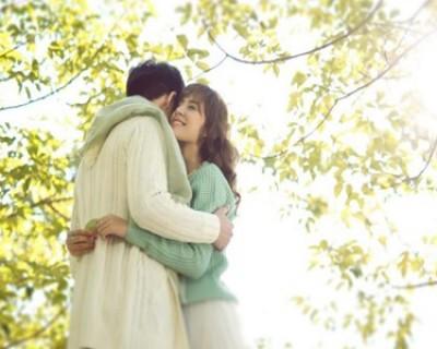 恋爱中的经典语录,安全感总是自己留给自己的