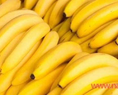 香蕉的功效与作用 美味营养两手抓