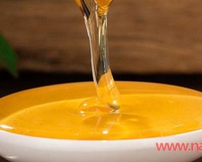 蜂蜜的作用与功效 可吃可用的世间瑰宝