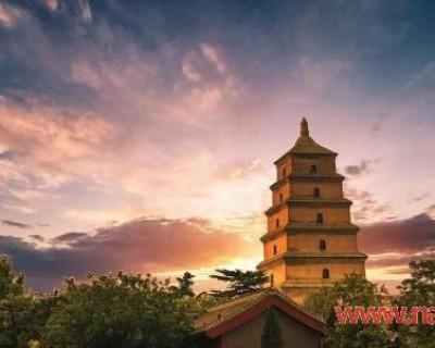 西安旅游必去景点推荐 没去看看就白来了