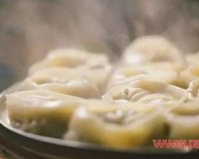 立冬吃什么,立冬饺子要想吃的健康营养这三点不能少
