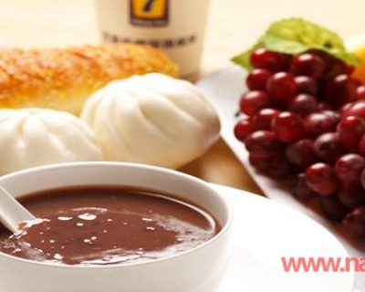 早餐怎么吃才舒服,早餐这么吃营养又丰富