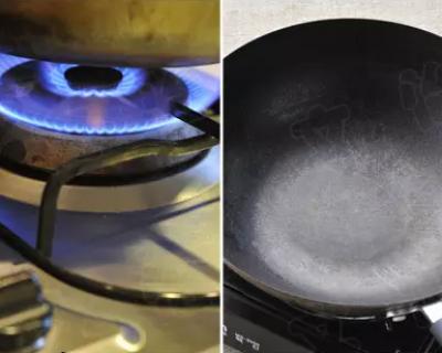 铁锅保养(新买的铁锅应该如何清洗和保养?)