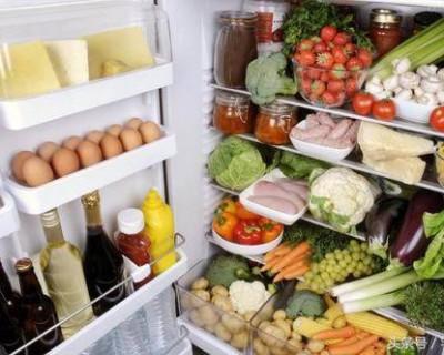 冰箱保鲜(冰箱保鲜的五大指标)