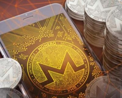 门罗币一天收益(门罗币在 30 天内上涨了 58%)