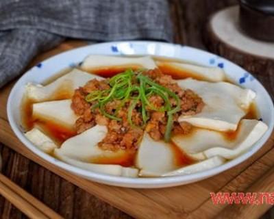 豆腐的家常做法大全 豆腐和它才是绝配营养又美味!