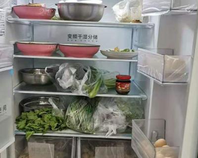 海尔冰箱怎么样(海尔冰箱好不好?)