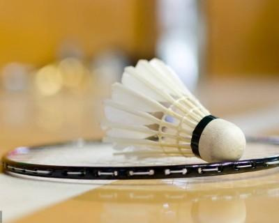羽毛球比赛场地规则(羽毛球场地尺寸规则)